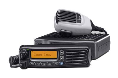 IC-A120甚高频航空电台