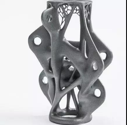 金属零件3D打印技术:SLM技术与SLS技术
