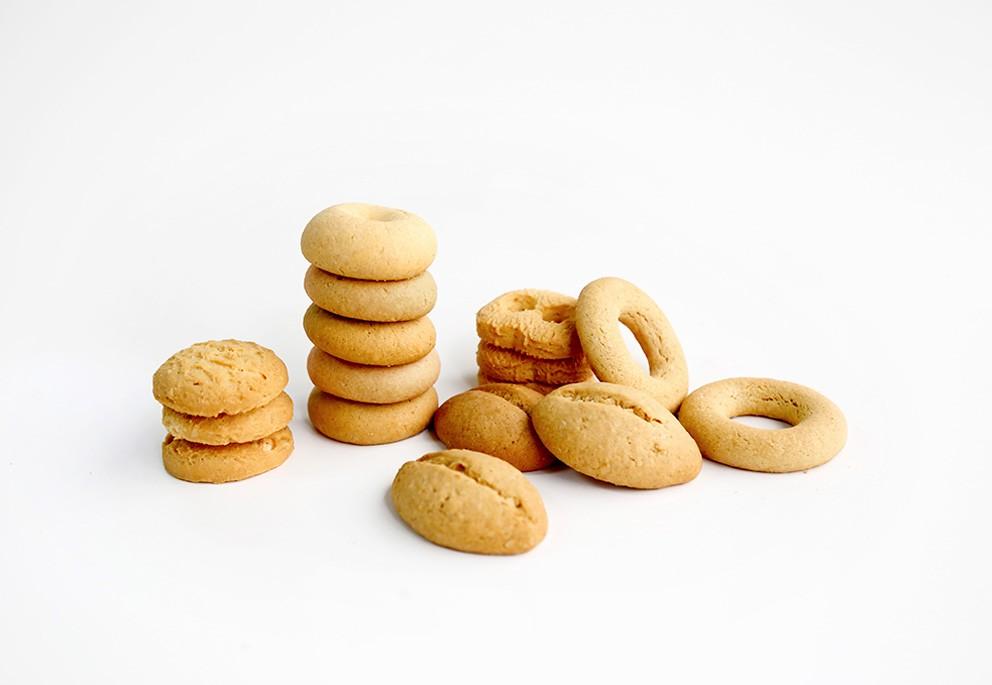 营养代餐饼干