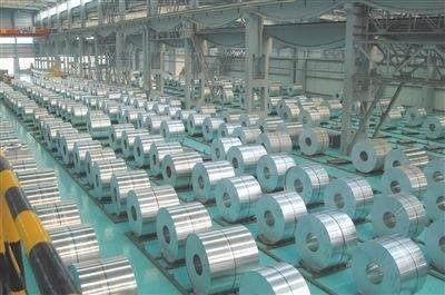2018年铝行业投产动态汇总
