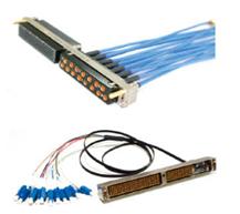 速传输连接器资料