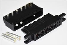 通信电源模块大功率电流解决方案