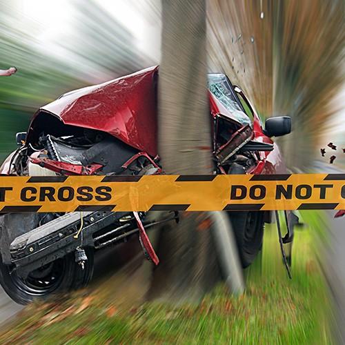 交通事故团队