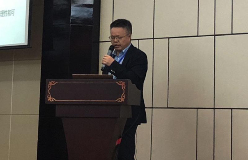 高景言ios雷竞技参加山东省政府政策性文件清理会议