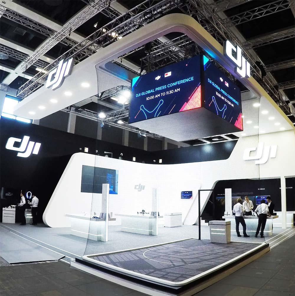 2016年德国柏林beplay体育官方下载消费类电子产品展览会(IFA)