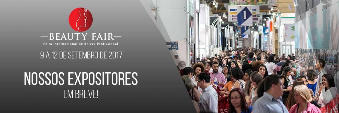 【展会预告】巴西市场最具专业水准的美容界盛典即将登场!