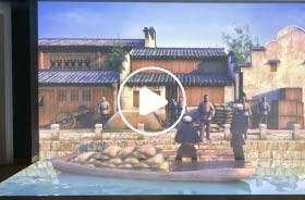 上海大世界沉浸式影院