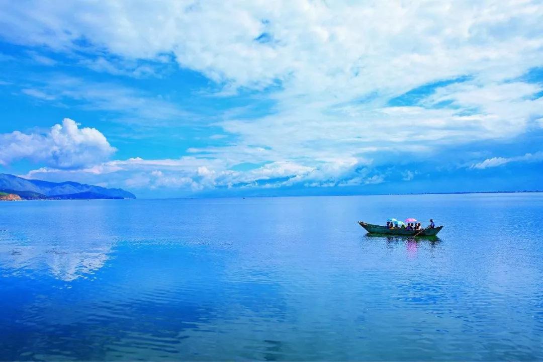 如果冬天一定要有个去云南的理由,那就是拒绝养膘