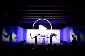 五人墨舞视频