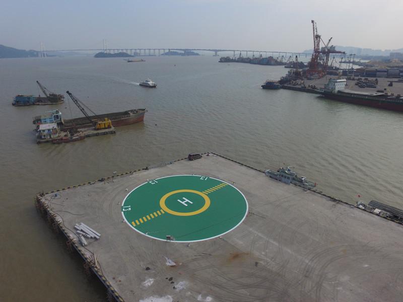 粤港澳大湾区直升机城际飞行需求浅析