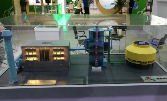 紫科环保将亮相9月华南最大环保展,B371展位璀璨耀眼