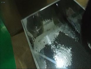 动态丸粒干燥机