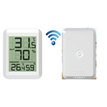 FT-0423 Wireless Indoor/outdoor thermo-hygrometer