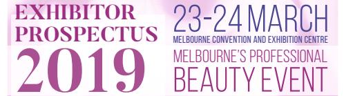 2019年澳大利亚墨尔本国际美容展览会