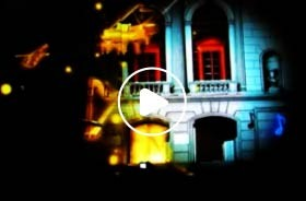 上海音乐厅跨年表演(1)
