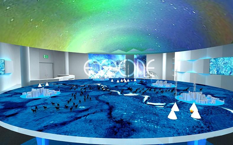 2010上海世博会俄罗斯国家馆