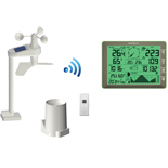 FT-0203 Professional Weather Station with PC Interface
