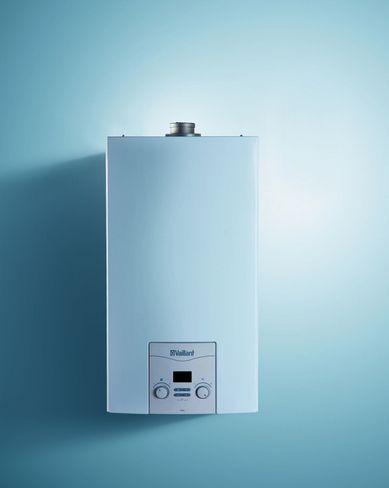 经济型燃气采暖热水炉