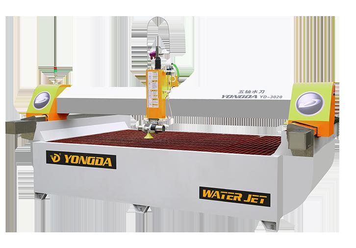 全自动台面板生产线(A)