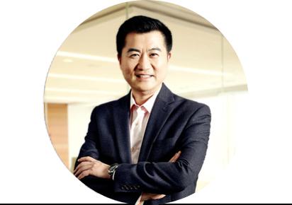 王健,奥博资本
