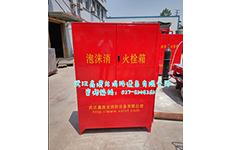 必威体育app网址消火栓箱(300L喷漆)