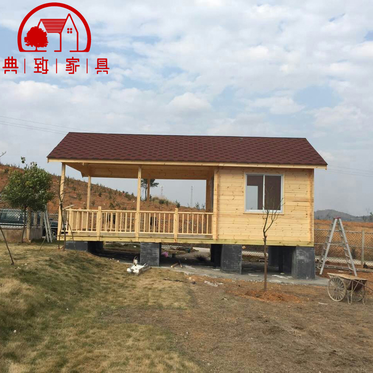 耒阳小木屋