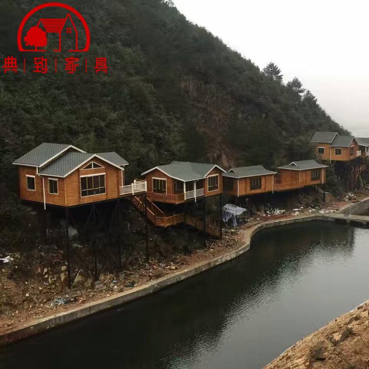 三清山木屋