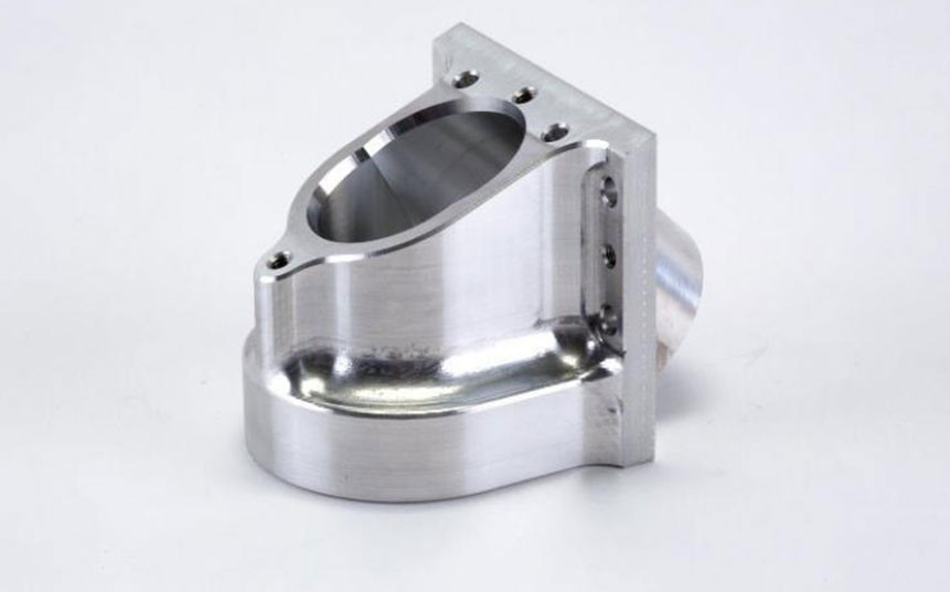 Medical Device Components 5 Axis Processing