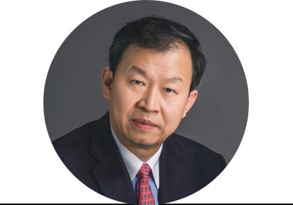 杨大俊,亚盛医药 ,董事长
