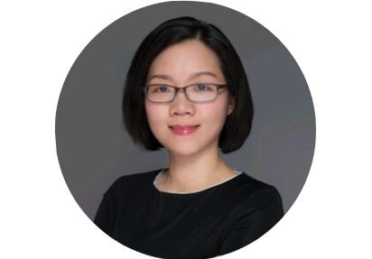 丁红霞,药渡经纬信息科技(北京)有限公司,CEO