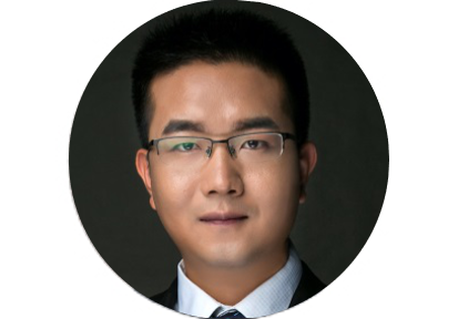 高志博,深圳裕策生物科技有限公司,CEO
