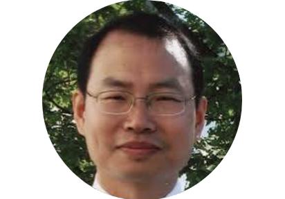 贾士东,慧渡(上海)医疗科技有限公司,董事长/首席执行官