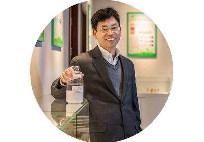 江必旺,苏州纳微科技股份有限公司,董事长