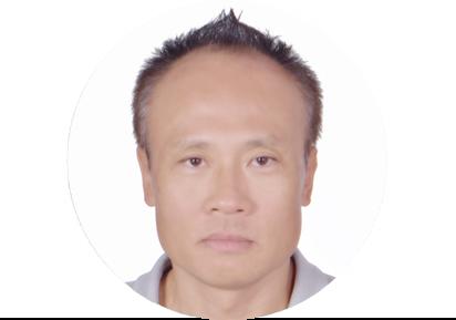 赖英杰,广州康瑞泰药业有限公司,总经理