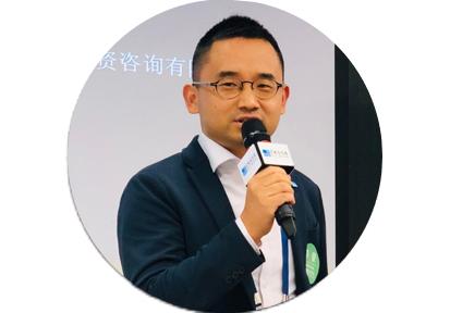 李豪,生命资本,CEO
