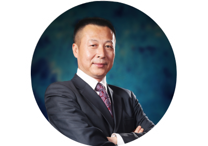 李靖,药渡经纬信息科技(北京)有限公司,董事长