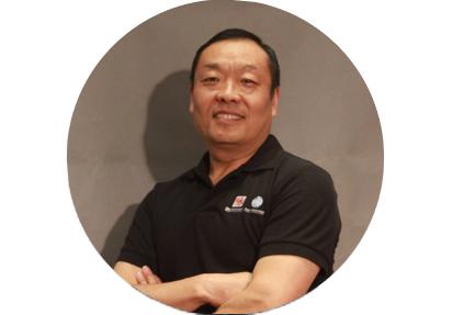 李勇,天津泰瑞倍药研科技有限公司,总裁