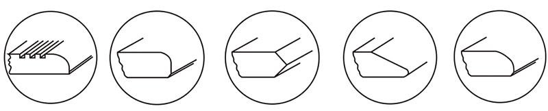 YH-1200(90°)石材圓弧磨邊拋光機