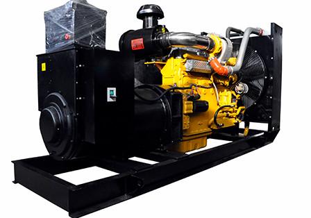 凯普系列柴油发电机组