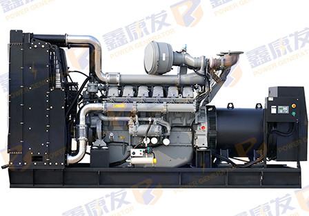 珀金斯系列柴油发电机组
