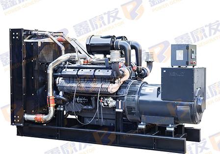 上柴发电机组全系列柴油机