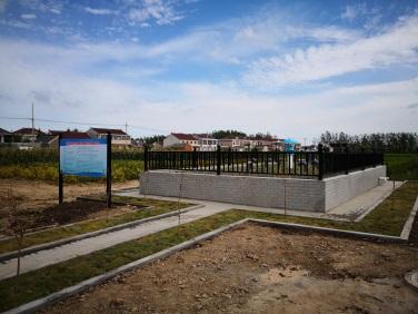 祝贺江苏盐城亭湖区村庄生活污水试点项目(三座)顺利竣工