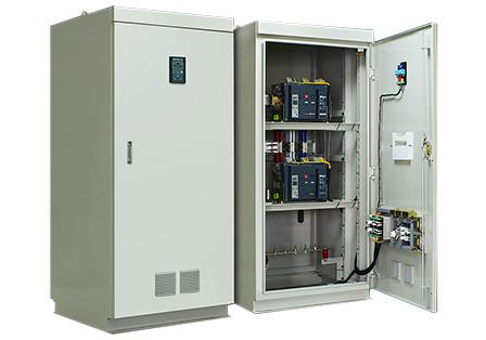 双电源开关切换柜(ATS柜)