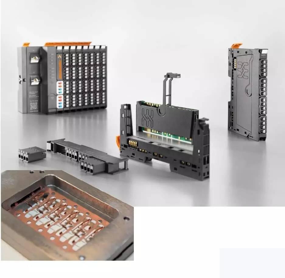 优质的联接-针对工业联接器的复合测量方案