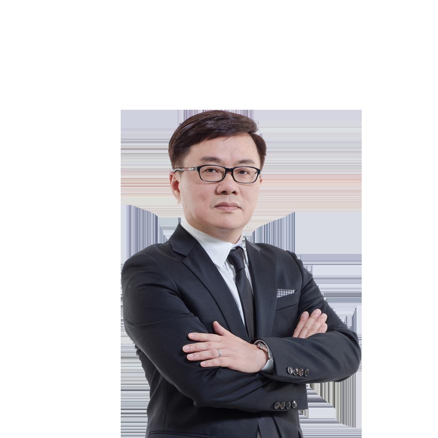 Aaron Cui