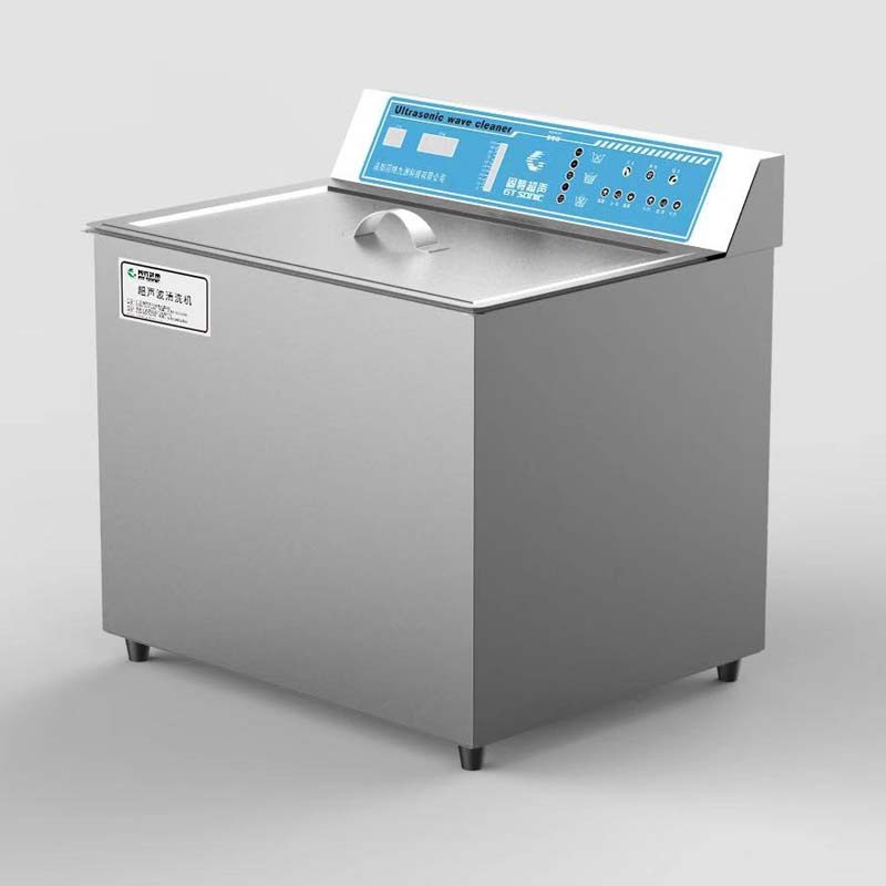 一键式单频 | 双频 | 三频数码超声波清洗机