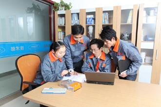 江苏保丽洁环境科技股份有限公司