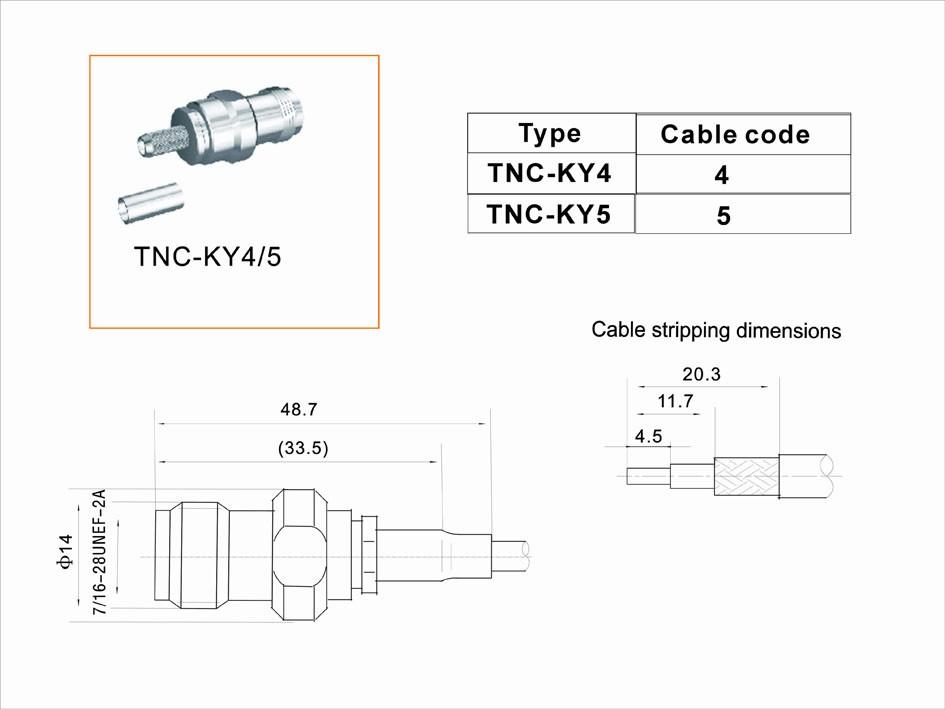 TNC-KY4/5