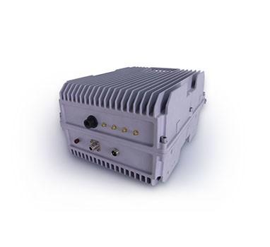 GSM室外抱杆型侦码系统