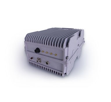 GSM室外抱杆型_热点信息采集系统
